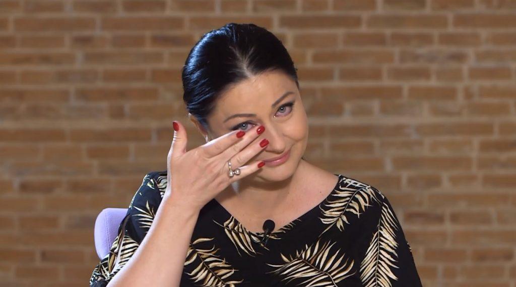 Gravidă în 8 săptămâni, Gabriela Cristea a facut întrerupere de sarcină. A făcut anunțul cu lacrimi în ochi
