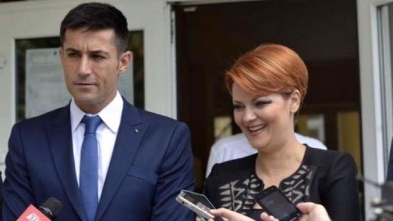 Dar de nuntă uriaș primit de Lia Olguţa Vasilescu și Claudiu Manda