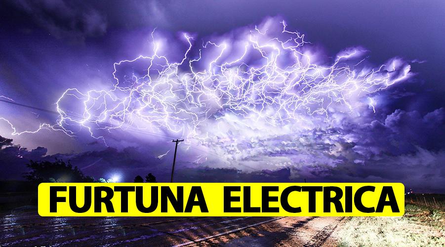 ANM anunță 11 ore de furtună electrică în România! Autoritățile sunt în alertă