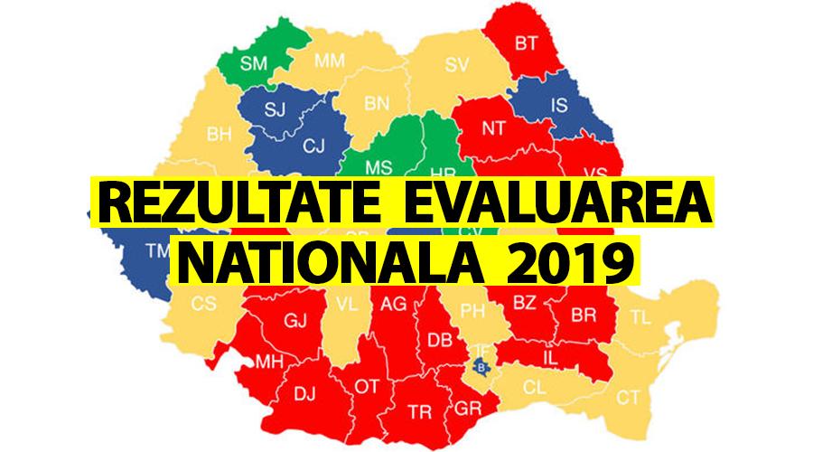 Rezultate Evaluarea Națională 2019. Ce notă trebuie să iei ca să prinzi un loc la un liceu bun