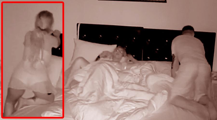 Sex la Insula Iubirii! Imaginile necenzurate +18 nu au putut fi difuzate pe Antena 1, dar noi le avem