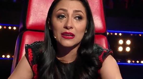 Șoc la Pro TV! Am aflat motivul pentru care Andra a plecat de la Vocea României