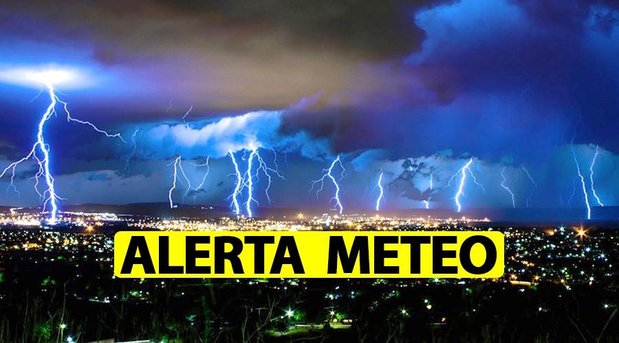 ANM, anunț de ultimă oră pentru toți românii! Fenomene meteo extreme în toată țara