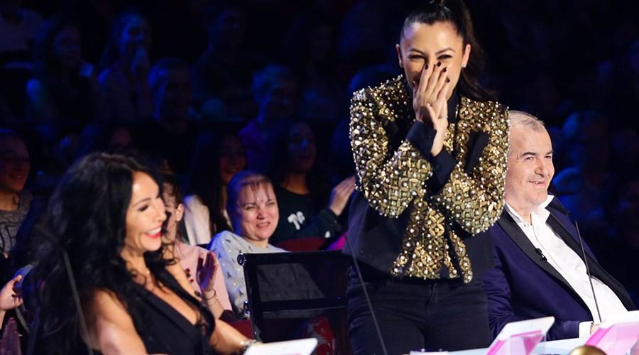 Veste proastă pentru Andra Măruță ? Florin Călinescu, înlocuit cu Mihaela Rădulescu în juriul Românii au Talent, după ce și-a dat demisia de la Pro TV