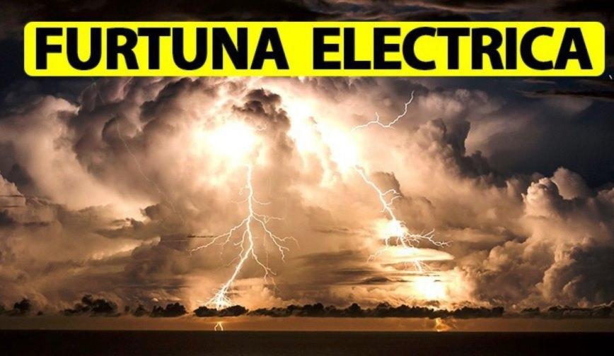 ANM, anunț devastator. Vine furtuna electrică în România