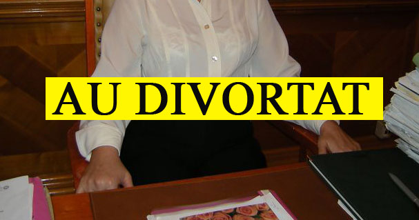 EXCLUSIV. Au divortat. BOMBA VERII ÎN ROMÂNIA: plateşte lunar o pensie cât 5 salarii