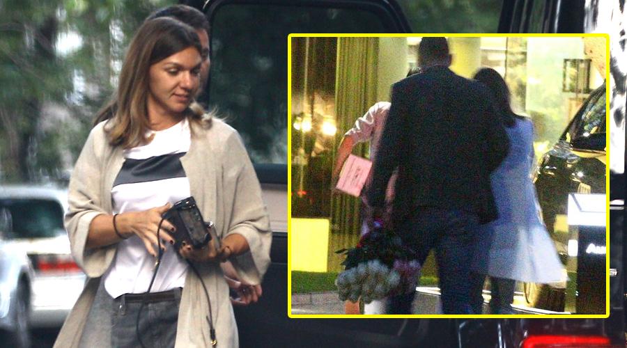 Dezvăluire bombă! Simona Halep s-a cuplat cu un bărbat.. însurat! Soția lui e gravidă în 5 luni