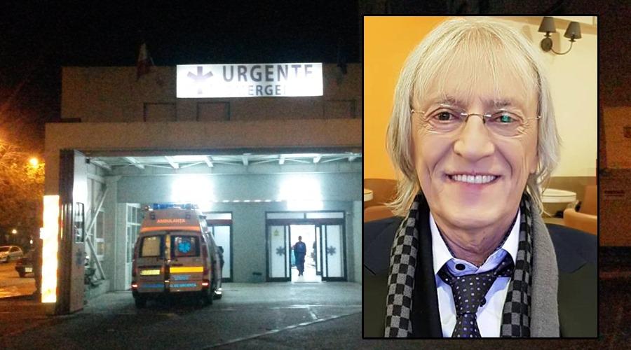 Vești triste de la Spitalul Floreasca. Ce s-a întâmplat cu Mihai Constantinescu, după 65 de zile de comă