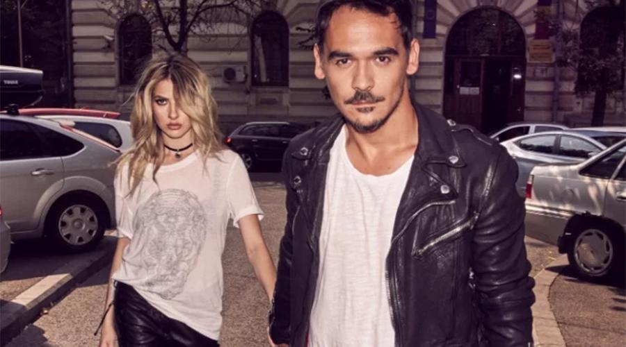 Adevărul despre relația lui Răzvan Simion! Ce i-a interzis Lidiei Buble cu desăvârșire