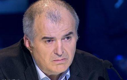 Florin Călinescu, OUT de la Pro TV?! Ce decizie a luat juratul de la Românii au Talent