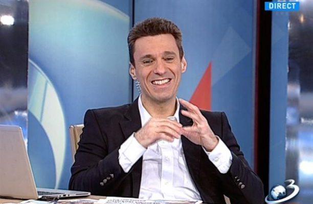 """Mircea Badea a împărțit românii în 3 categorii: """"Fraieri, șmecheri și.."""""""