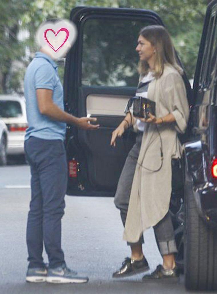 EXCLUSIV | Cu ce bărbat celebru din România s-a cuplat Simona Halep. Imagini cu ei împreună
