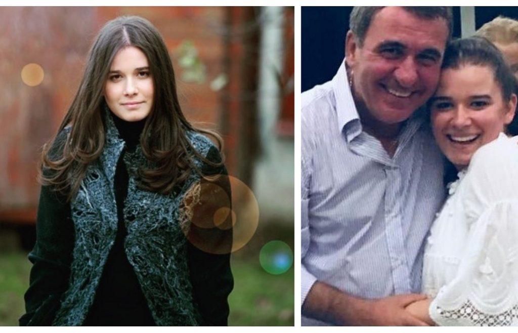 Fiica lui Gheorghe Hagi a dat lovitura. Vestea primita azi de Kira