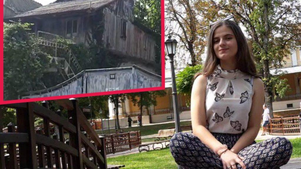 Alexandra a dispărut în 24 iulie