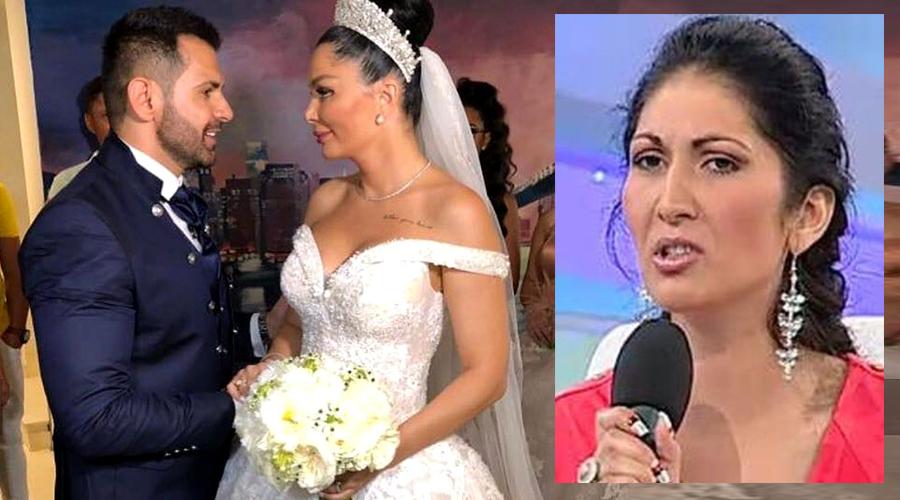 Motivul pentru care Loredana Pastramă nu a fost invitată la nunta lui Florin cu Brigitte! Ce a făcut cumnata lui Pepe