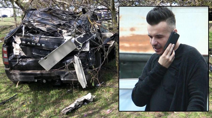 Dezvăluiri înspăimântătoare la 3 luni de moartea lui Răzvan Ciobanu. Ce a făcut iubitul creatorului de modă