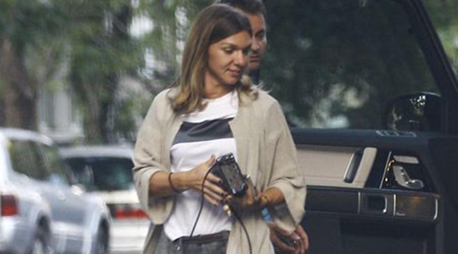 Prima reacție a Simonei Halep după ce Cancan a publicat poze cu ea și noul iubit celebru. Cum au reacționat Mihaela Rădulescu și Lidia Buble