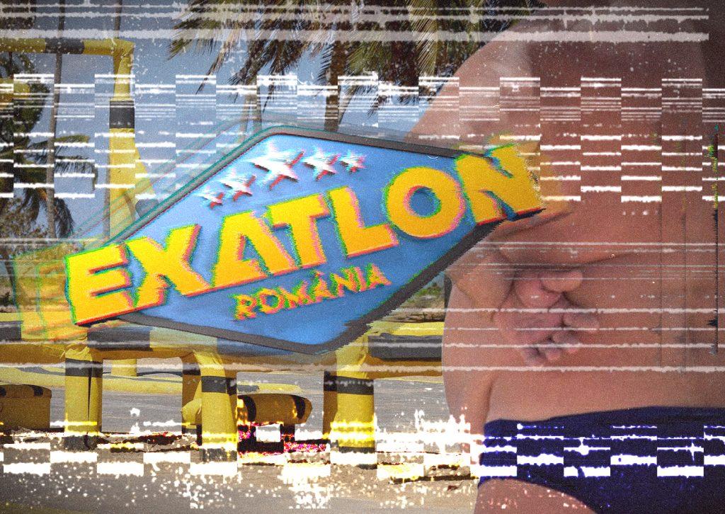 """Kanal D renunță la Exatlon?! Declarații în exclusivitate: """"Ultimii concurenți s-au îngrășat și se credeau în vacanță!"""""""