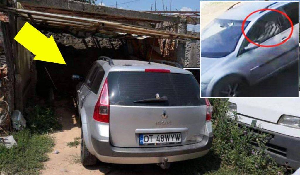 Gheorghe Dincă conducea un automobil modificat! Cum reuşea să îşi sechestreze victimele în maşina-capcană, fără să fie văzut