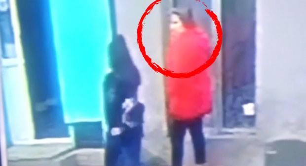 Au găsit-o pe femeia în roşu cu care s-a întâlnit Luiza Melencu înainte să dispară. Răsturnare de situaţie în cazul Caracal