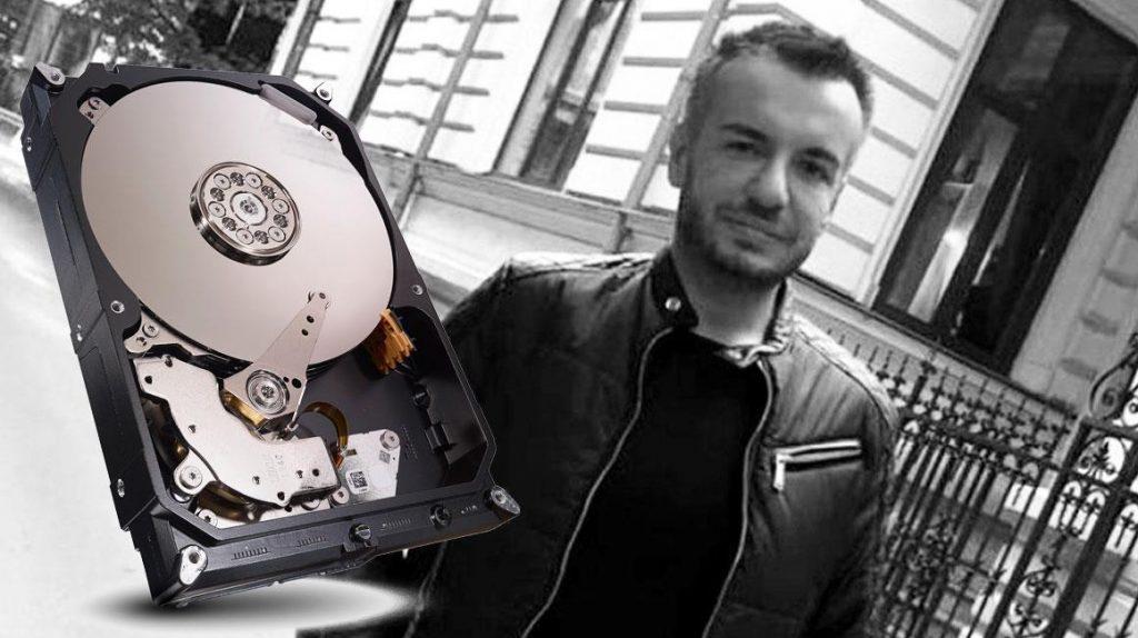 Au găsit imagini șocante pe hard disk-urile ridicate din casa lui Razvan Ciobanu