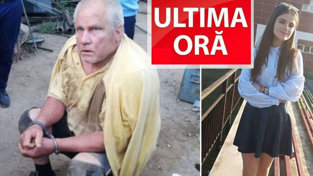 """""""Gheorghe Dincă s-a dat de gol, Alexandra este vie!"""" Anunţul momentului în cazul Caracal"""
