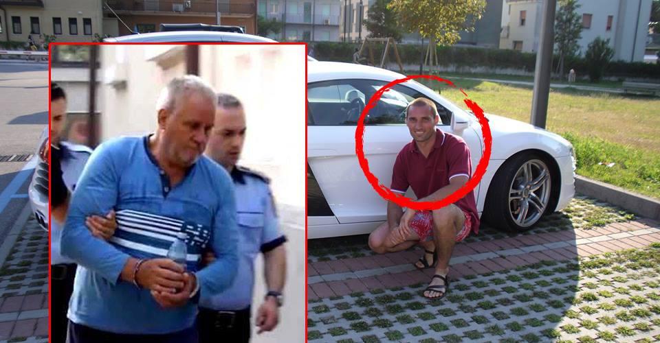Gheorghe Dincă l-a sunat pe fiul său din arest. Cu ce se ocupă Ionuț: ce i-a spus la telefon?