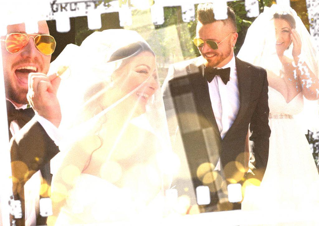 Gabriela Cristea, primele imagini îmbrăcată în rochia de mireasă. Vedeta și Tavi Clonda, fericiți în ziua cununiei religioase