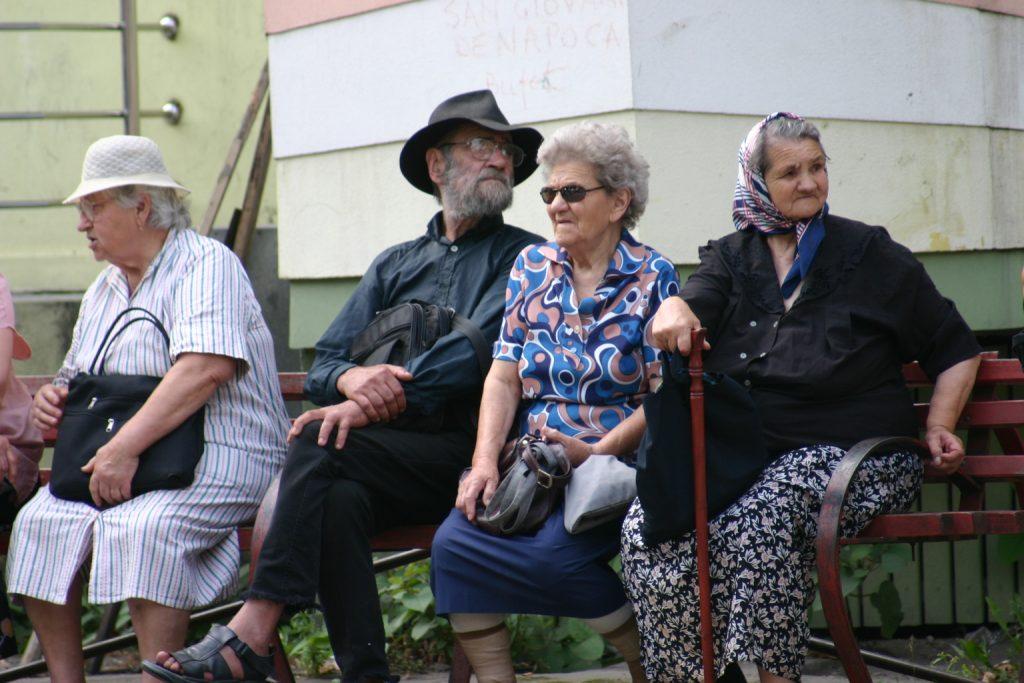 Vești triste pentru peste 1 milion de pensionari! Ministrul Muncii a tras un semnal de alarmă