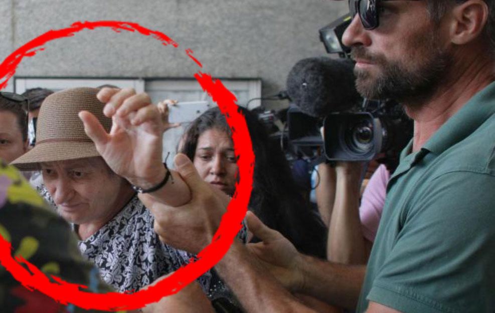 Caracal: Soția lui Gheorghe Dincă a cedat! Femeia a povestit ce s-a întâmplat cu adevărat