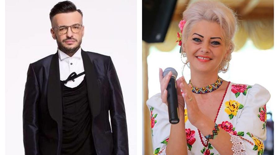 Legătura înfiorătoare dintre Răzvan Ciobanu și Anamaria Pop! Creatorul de modă și cântăreața au murit din același motiv