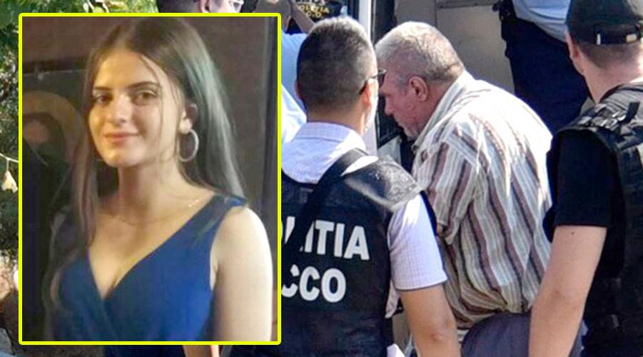 """""""Gheorghe Dincă s-a dat de gol"""" Unde ar fi, de fapt, Alexandra"""