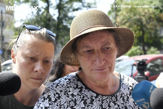 """CAZUL CARACAL! Soția lui Gheorghe Dincă a mințit! S-a aflat motivul pentru care nu s-a dus să îl viziteze pe criminalul din Caracal în arest! """"Nu a lăsat-o!"""""""