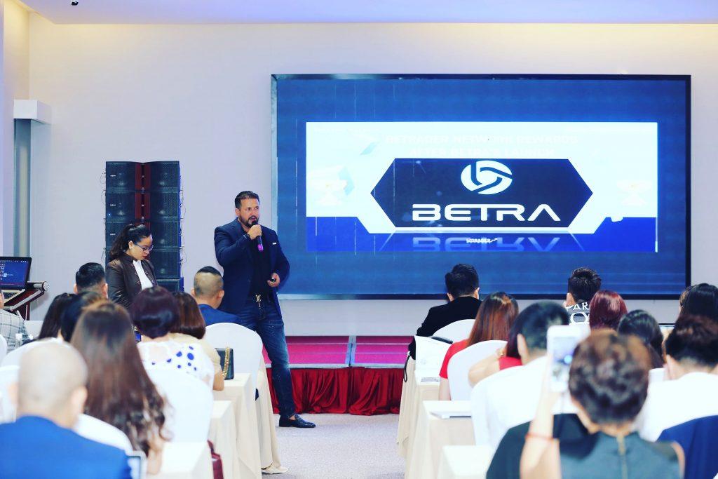 seminar despre tranzacționare