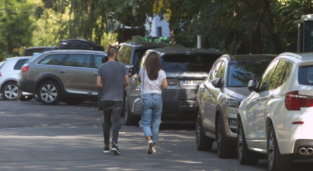 Cei cinci ani de relație și-au pus deja amprenta: Mațaev și Alexandra nu mai sunt deloc romantici unul cu altul