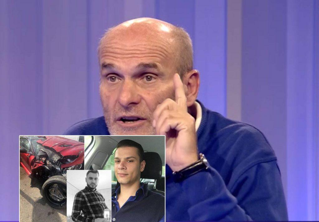 """Cristian Tudor Popescu, noi declarații-bombă despre accidentul provocat de Mario Iorgulescu: """"Nu va face nicio zi de pușcărie"""""""