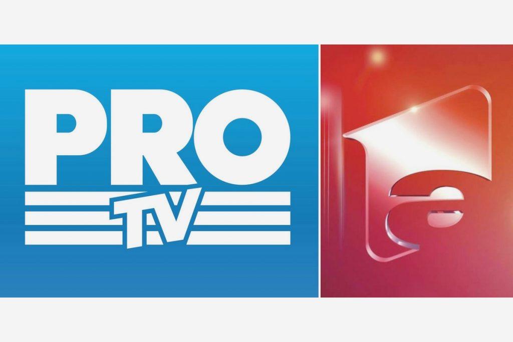 Ruşinos! Ce se întâmpla la Antena 1 în timp ce pe Pro Tv rula Vocea României