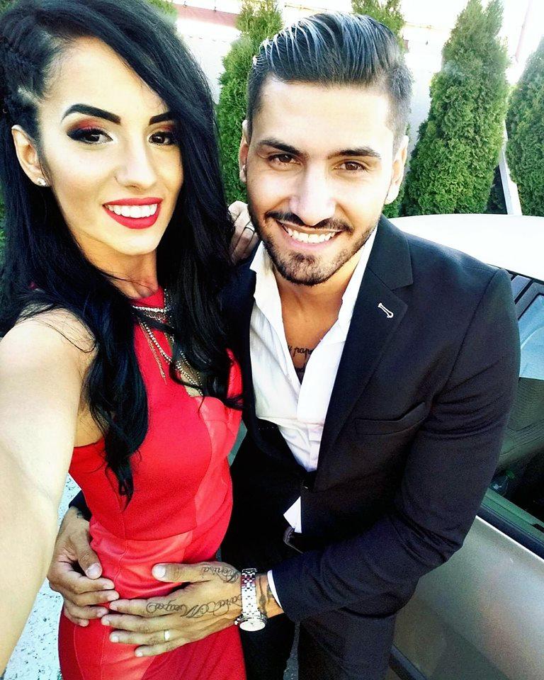 Chiar dacă au renunțat să divorțeze, Miki și Mihai nu au scăpat de problemele din relație