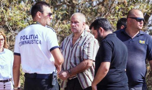 Mărturie-bombă făcută de Gheorghe Dincă colegilor de celulă despre Luiza