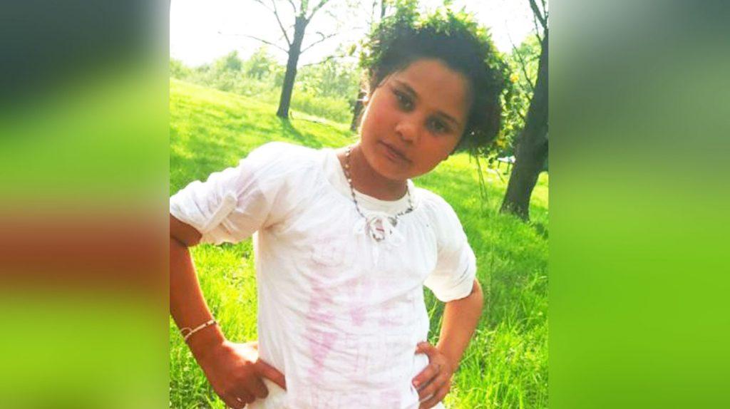Ce au găsit criminaliştii pe corpul fetiţei de 11 ani dispărută din Dâmboviţa! E halucinant