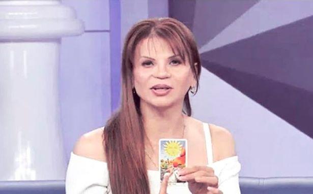 Clarvăzătoarea Mystic Mhoni i-a prezis viitorul lui El Chapo © CEN/@mhoni1