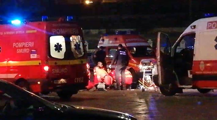 Un bărbat a fost ucis după ce a fost lovit cu o bâtă în cap