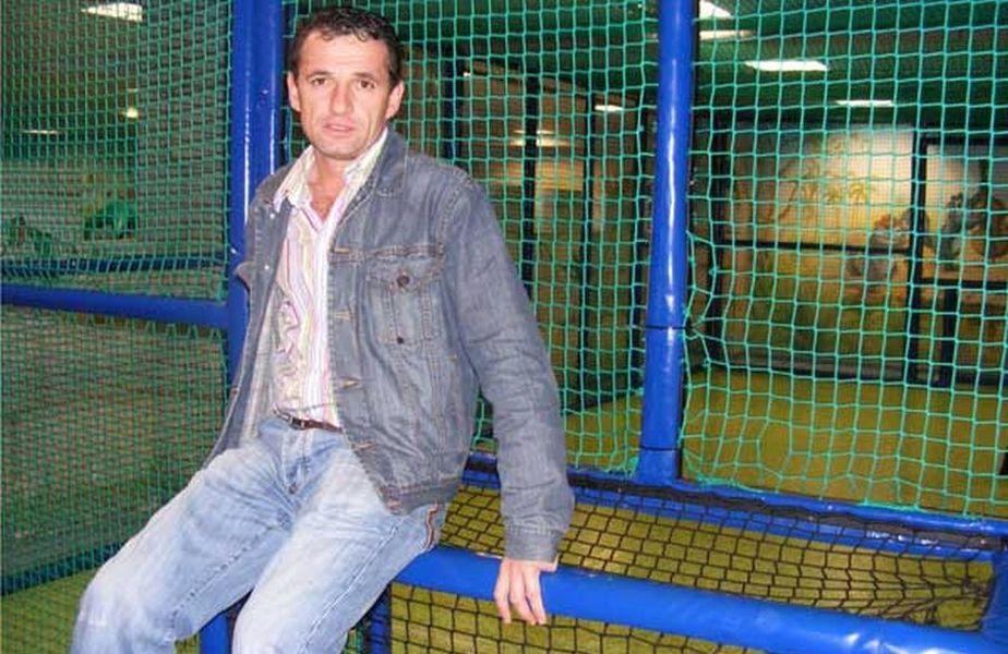 Fostul fotbalist Marcel Sabou, diagnosticat cu scleroză laterală amiotrofică © realitateasportiva.net