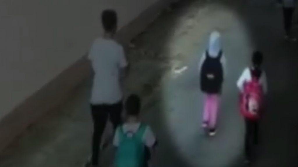 Imagini șocante cu olandezul, la scurt timp după ce a ucis-o pe fetița de 11 ani din Dâmbovița!