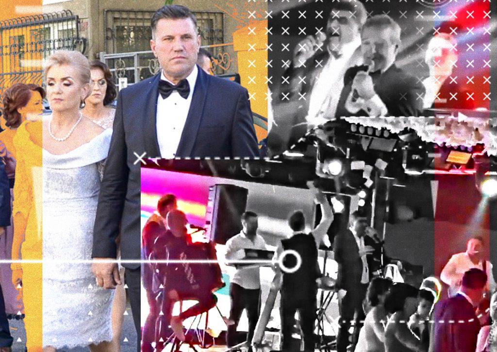 """Gigi Becali și-a """"inflamat"""" cuscrii în noaptea nunții! Socrilor mari nu le-a convenit faptul că…"""