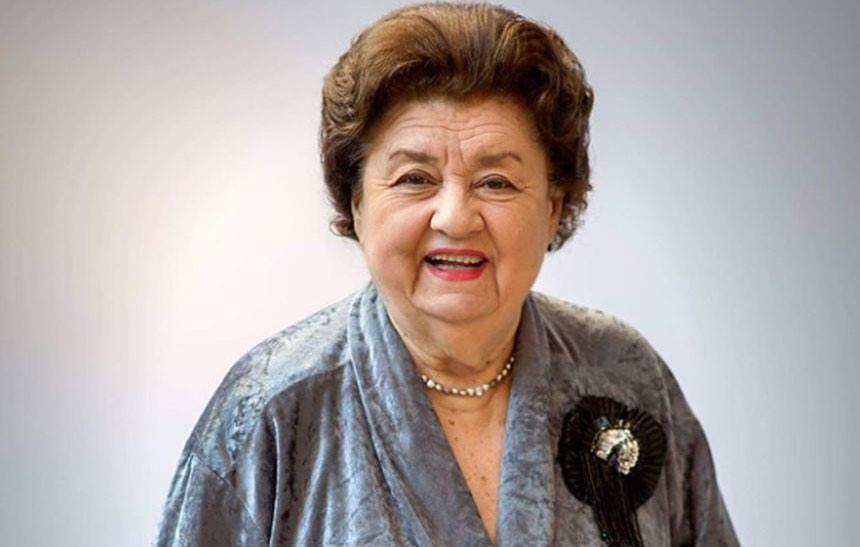A murit Tamara Buciuceanu Botez! Ce le-a cerut apropiaților pe patul de spital: ultima dorință