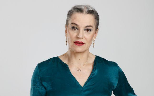 Actori Sacrificiul- Maia Morgenstern