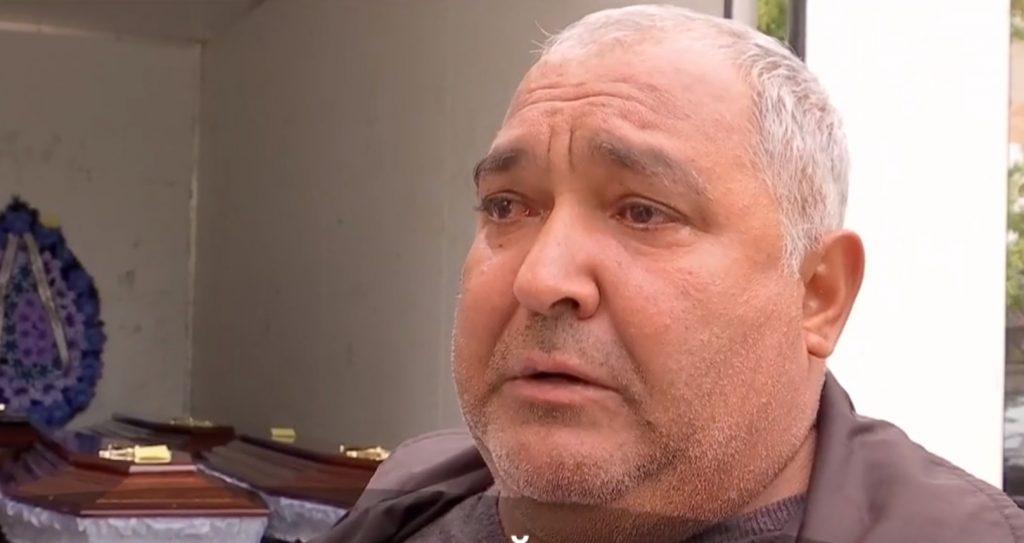Tatăl Alexandrei Badea a făcut declarații sfâșietoare în cadrul unui interviu oferit recent © Antena 1
