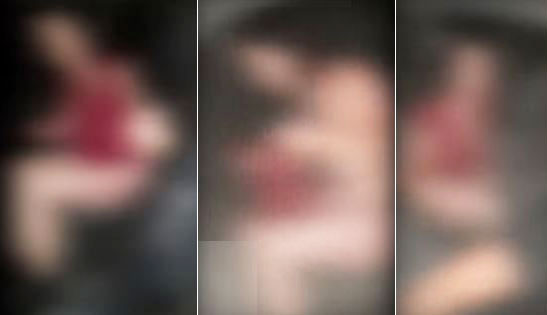 O femeie din Gorj și-a prins bărbatul în timp ce o înșela, așa că i-a filmat amanta și a lăsat-o fără haine! Răzbunarea ei a devenit virală