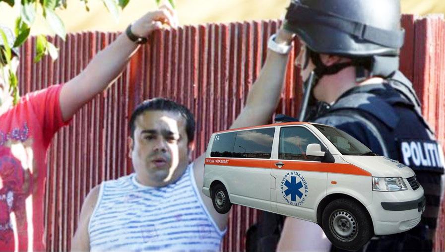Adi Minune a chemat ambulanța acasă. Motivul e scandalos! Manelistul a cerut echipajului medical să…